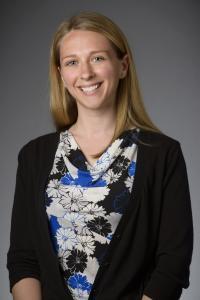 Jaclyn Snyder, PA