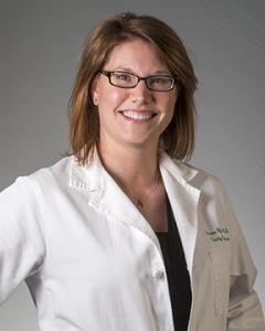 Kristen Pfau, MD