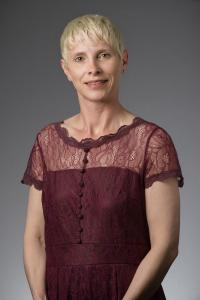 Loretta Edinger, NP
