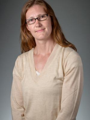 Alice Miller, MD