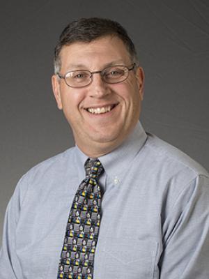Mark R. Pisik, M.D.