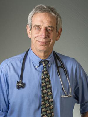 Mitchell Brodey, MD